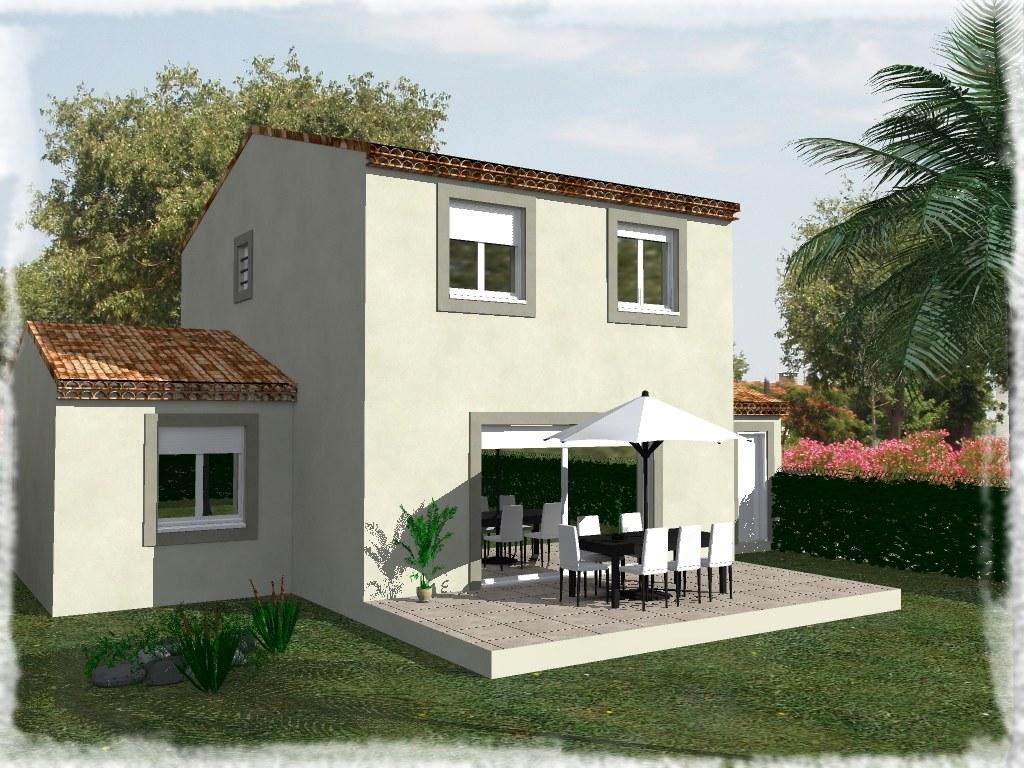 Occasion Vente Maison BELLEGARDE 30127