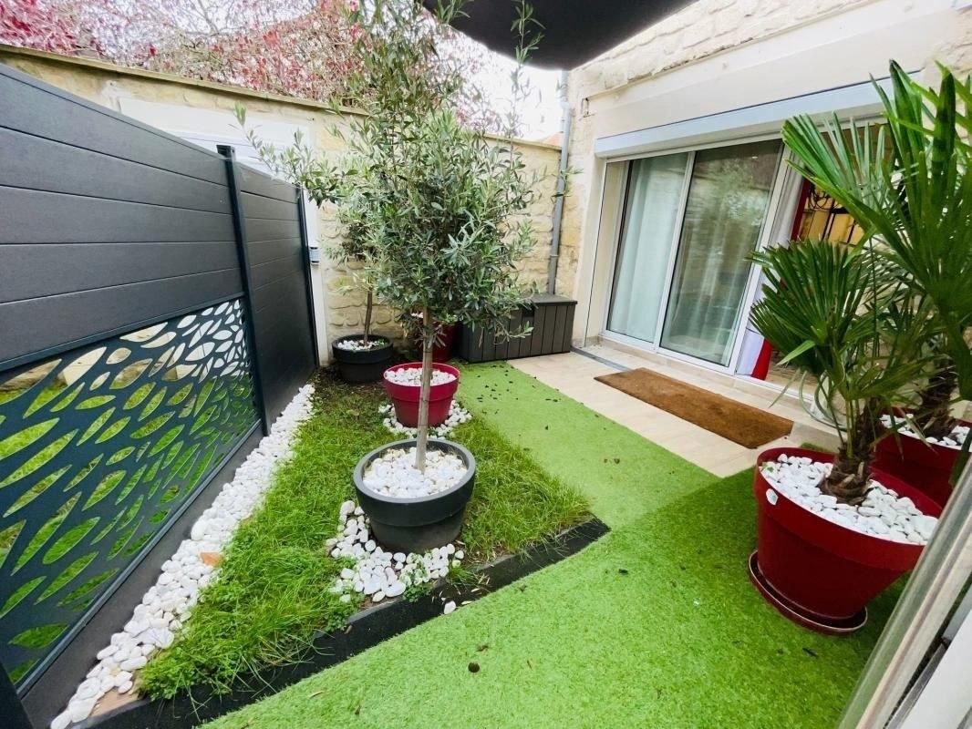 Villa meublée - 185 m2 - 7 Pièces