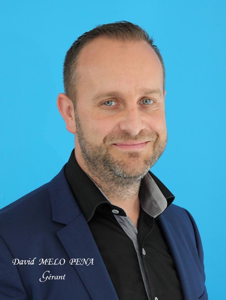 David MELO PENA - Gérant
