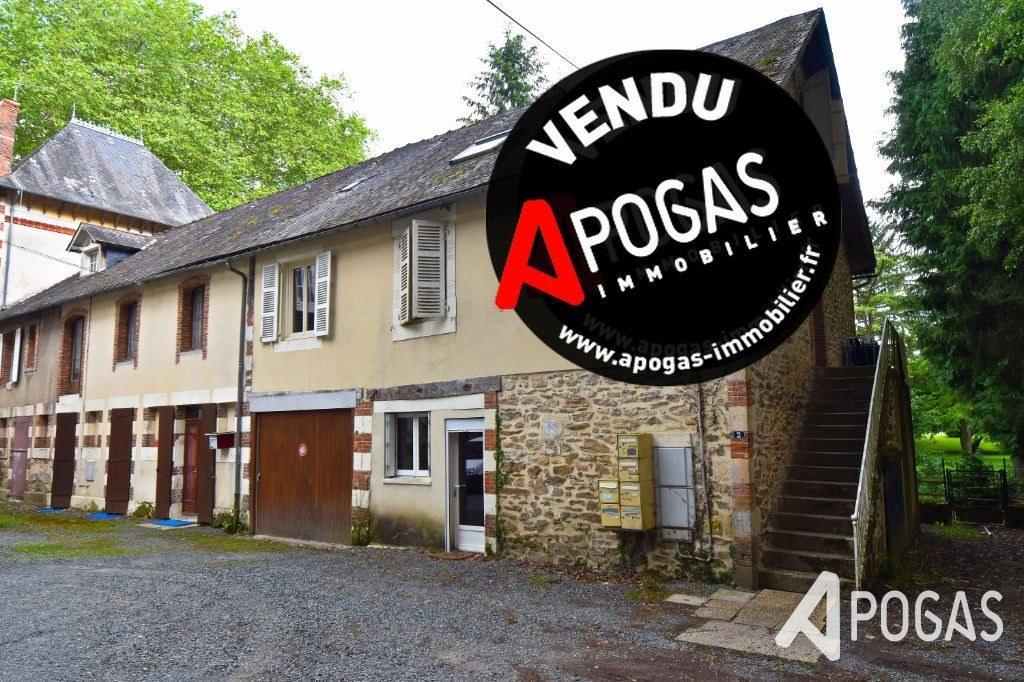 Immeuble de rapport - Arnac Pompadour 600 m2