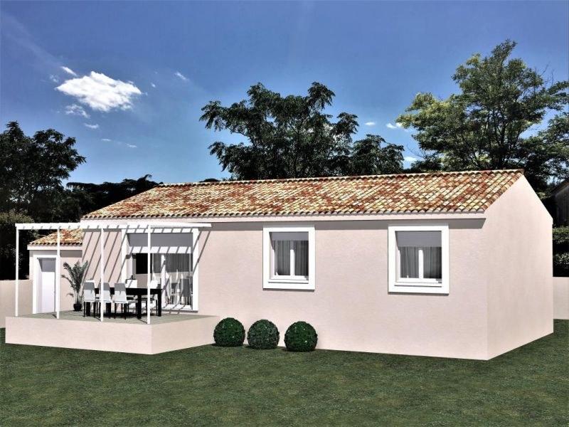 Occasion Vente Maison - Villa CODOGNAN 30920