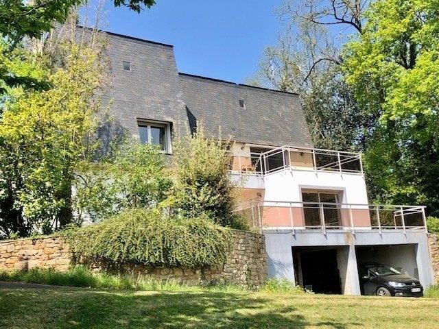 Maison d'architecte 240 m2