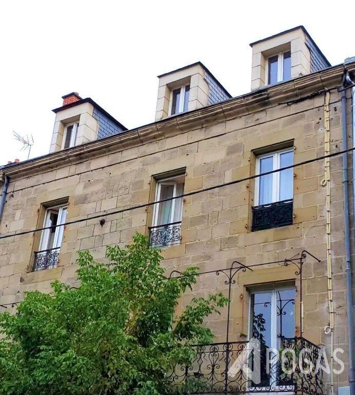 Immeuble Proche centre Brive La Gaillarde