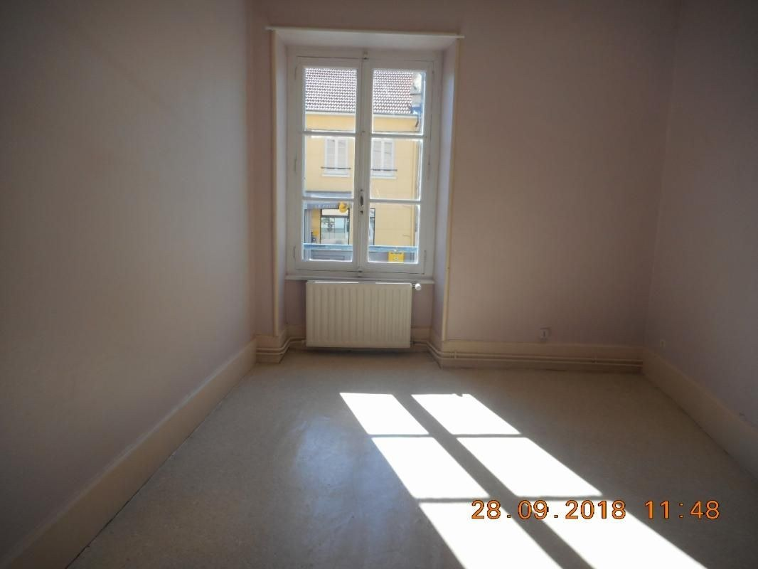 Appartement de type 4 - 1er étage