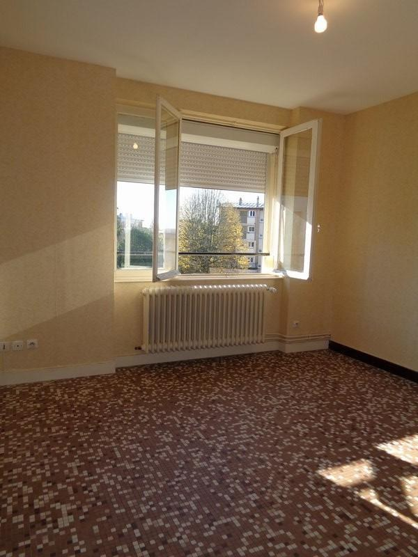 Occasion Vente Appartement GARCHIZY 58600