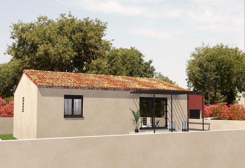 Occasion Vente Maison - Villa CALVISSON 30420