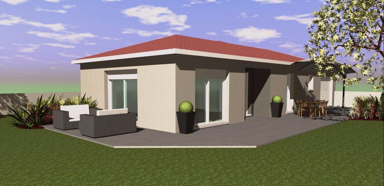 MAISON PLAIN PIED 104 m²