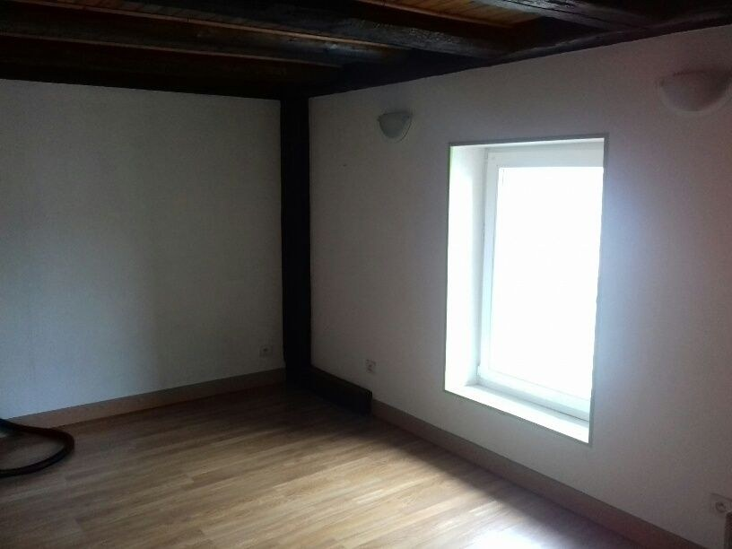 Studio en Duplex à Louer Nancy/Place Stanislas