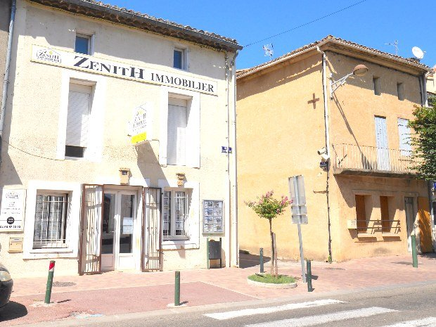 AGENCE ZENITH IMMOBILIER REMOULINS