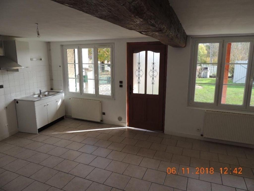 Maison Cauvigny 4 piece(s) 79 m2