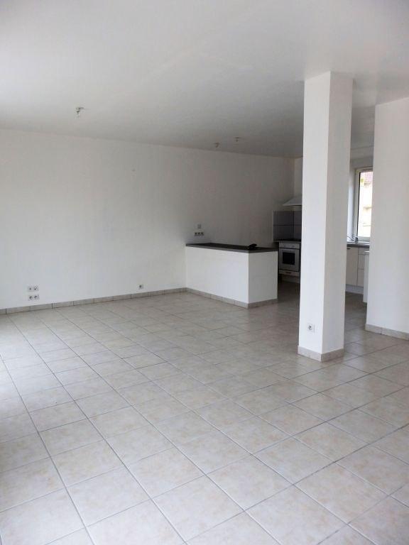 Appartement Hemevillers 4 piece(s) 85 m2