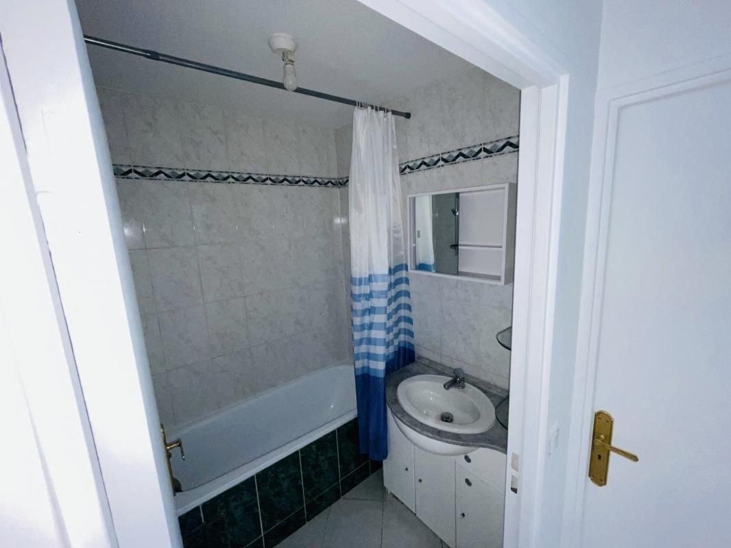 Appartement - 2 Pièces - 58 m2