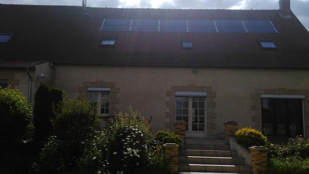 Maison Erquery 6 piece(s) 180 m2