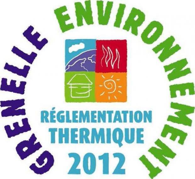 Réglementation Thermique 2012 - RT 2012 - Label - villas et maisons