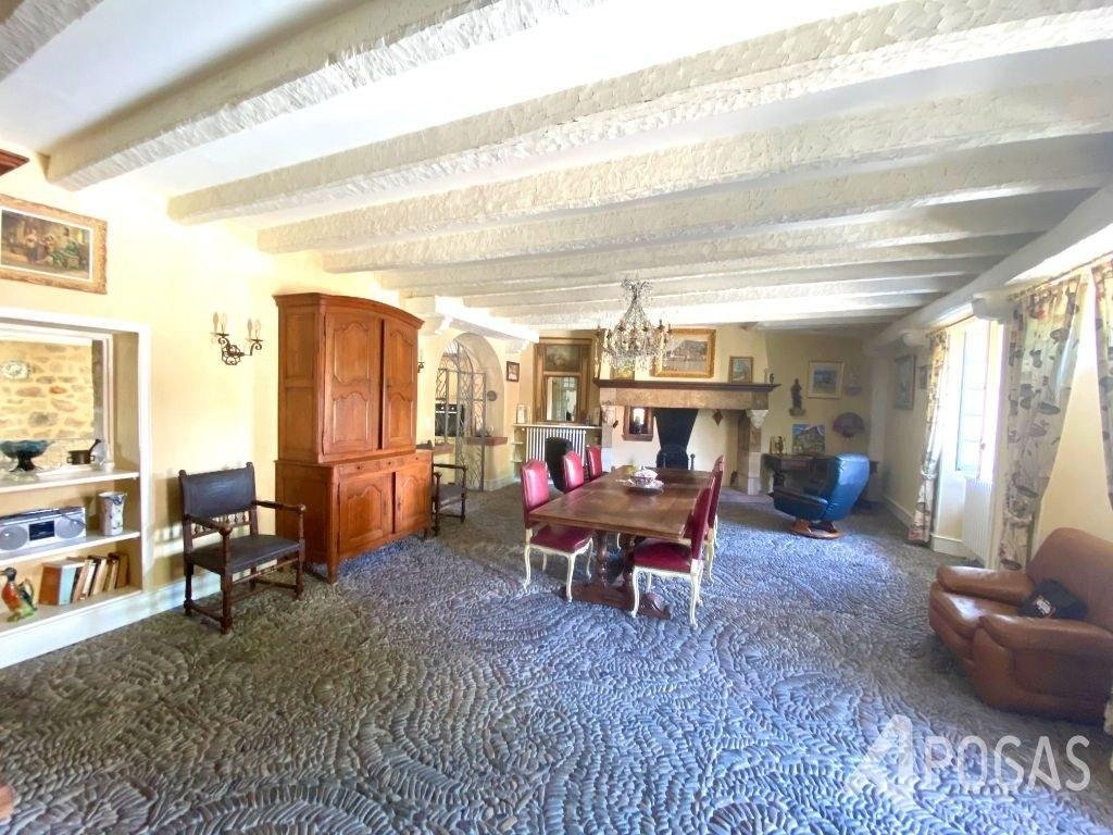 Demeure de caractère - Beaulieu Sur Dordogne