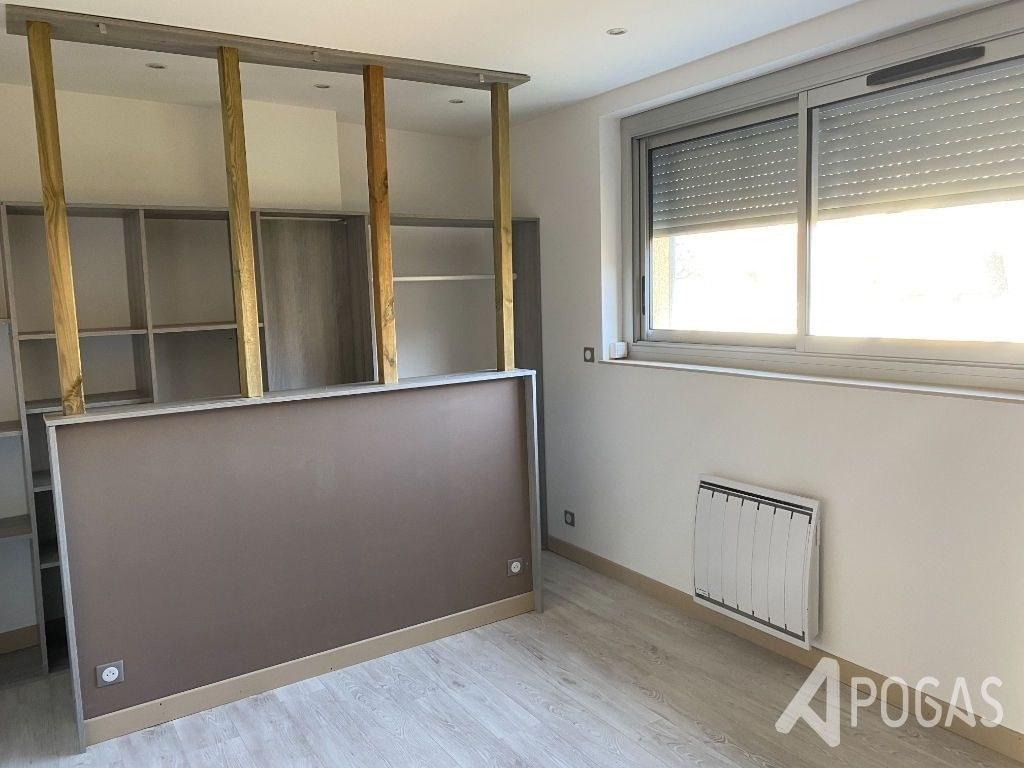 Appartement  4 pièces avec garage - TULLE
