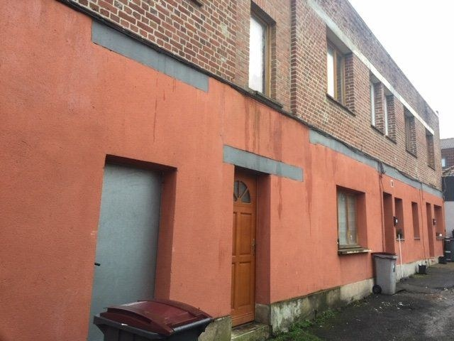 Occasion Vente Immeuble TOURCOING 59200