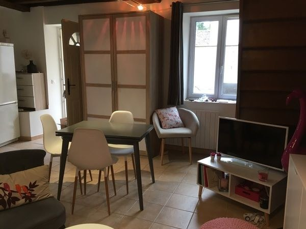 Occasion Location Maison - Villa CHERISY 28500