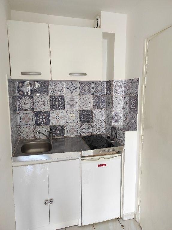 Appartement Morangis 1 pièce(s) 19.76 m2