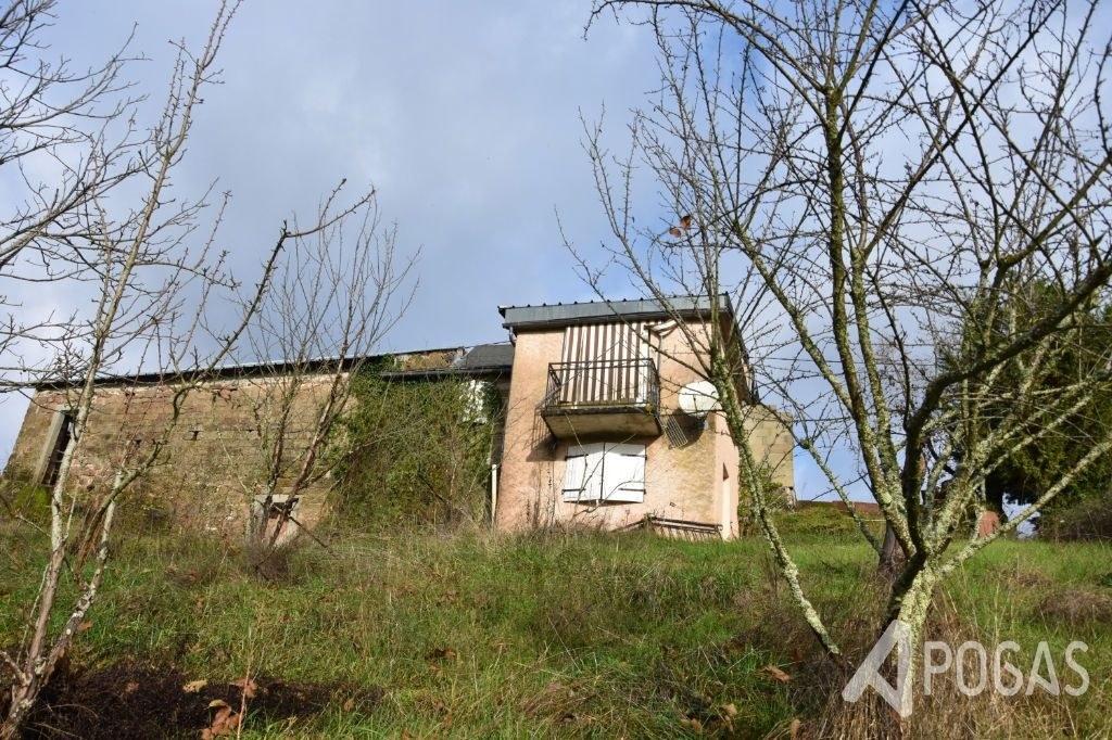 Maison en pierres YSSANDON
