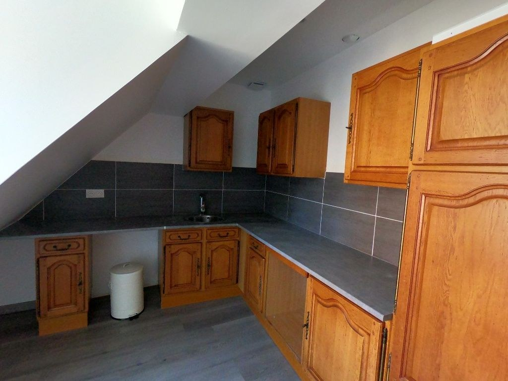 Appartement Les Molières 3 pièces 54.16 m2