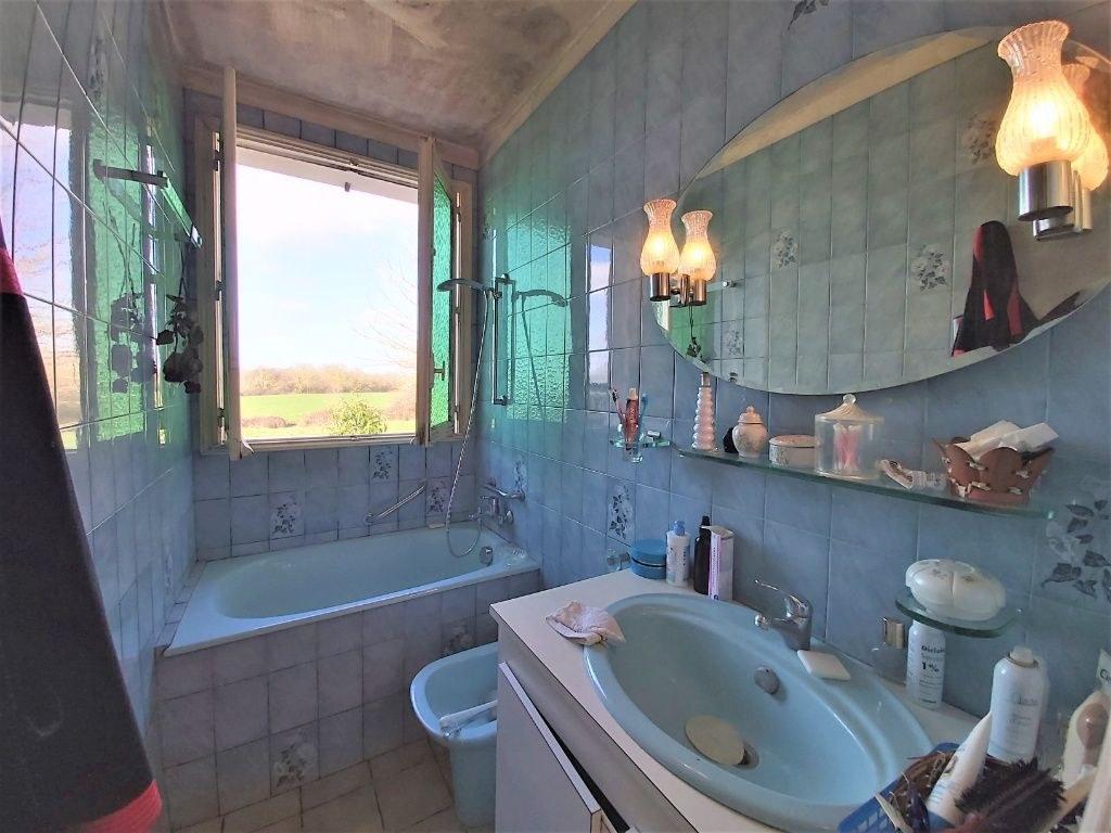 Maison vie de plain pied - 120 m²