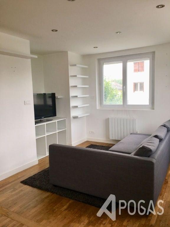 Appartement T2 - BRIVE OUEST