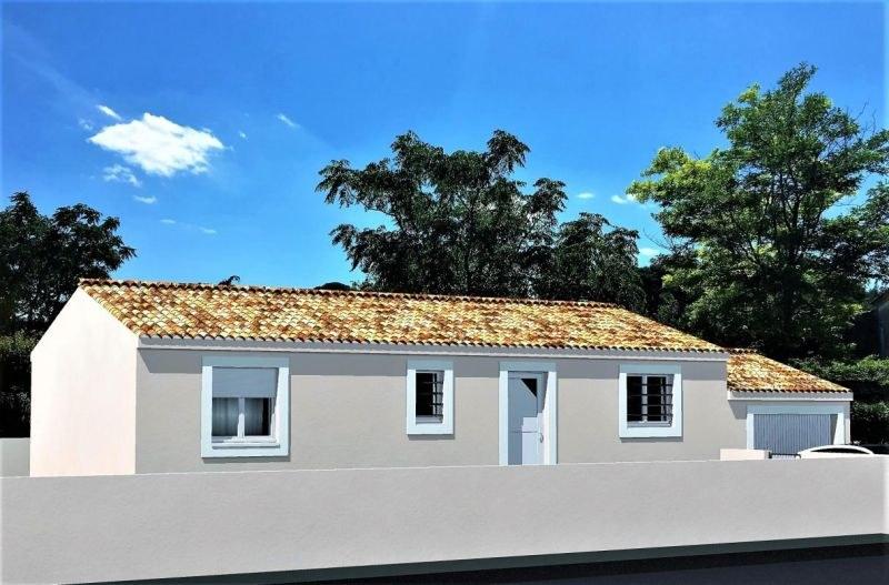 Occasion Vente Maison - Villa ST BAUZELY 30730