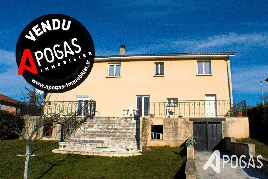 Maison Limoges 8 pièce(s) 210 m2