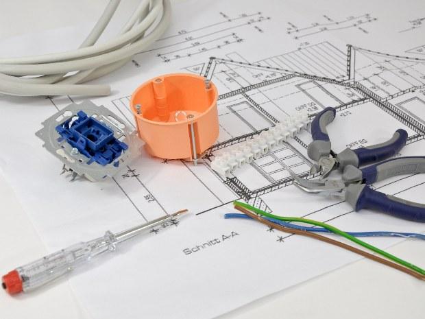 diagnostics électriques et gaz