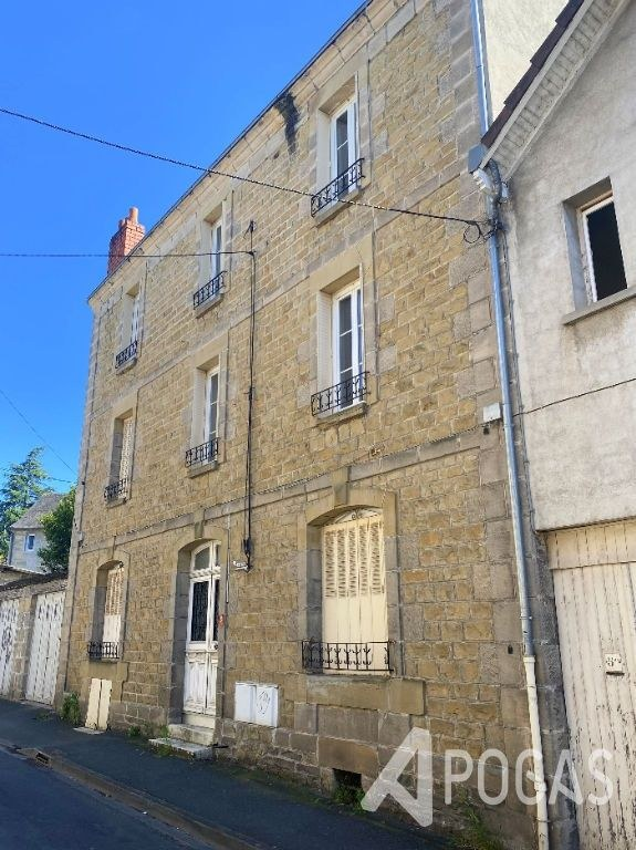IMMEUBLE  -  Brive La Gaillarde