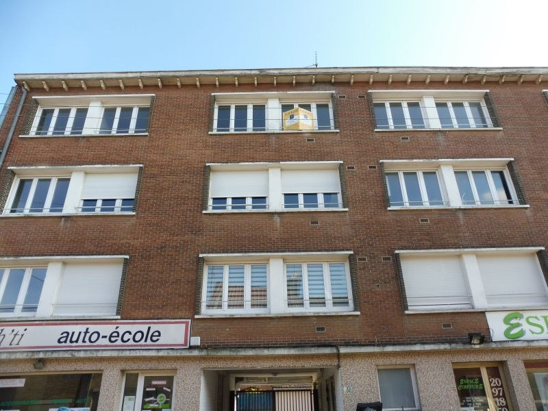 Occasion Vente Appartement FACHES THUMESNIL 59155