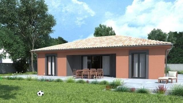 Maison - Villa 4 pièces 91 m²