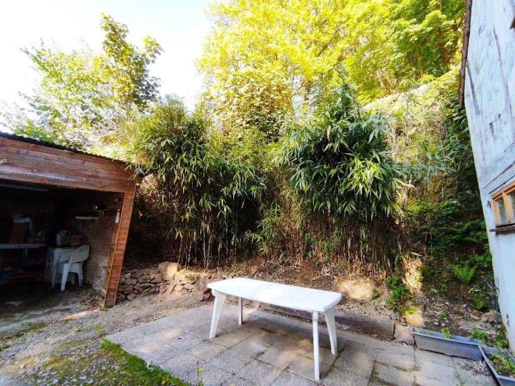 Maison indépendante sans vis à vis avec jardin