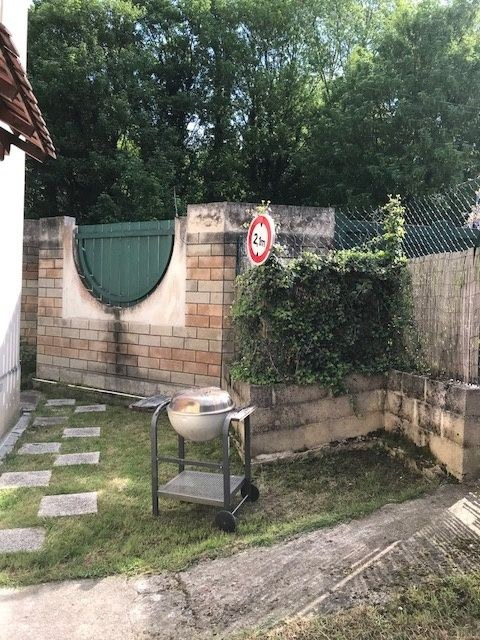Maison ancienne F3 49m² + jardinet