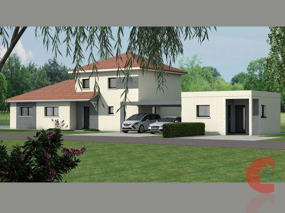Maisons Contoz Ref024