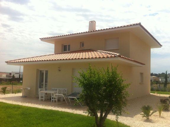 Villa - Jacou - Hérault