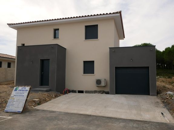 Villa Villetelle - Hérault