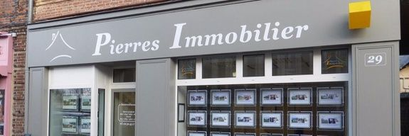 Pierres Immobilier