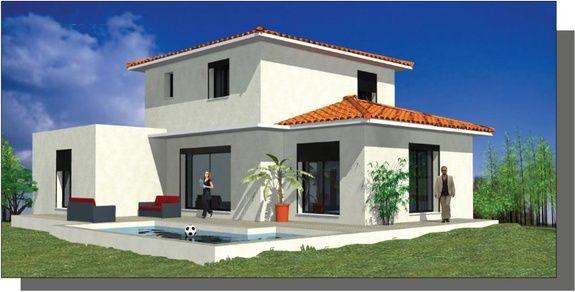Villa maison Montpellier Lattes Conctructeur Construction Hérault Saint Jean de Védas Pérols Le Crès Plan Dommage Ouvrage Garanties Suivi de Chantier RT 2012