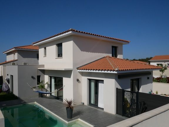 Villa Saint Jean de Védas - Hérault