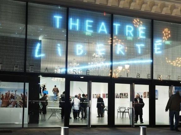 theatre liberte