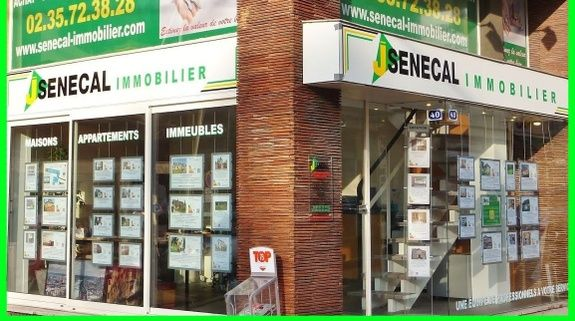 carroussel agence senecal immobilier