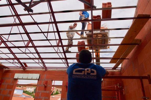 GP constructions - Banyuls-dels-aspres - maison