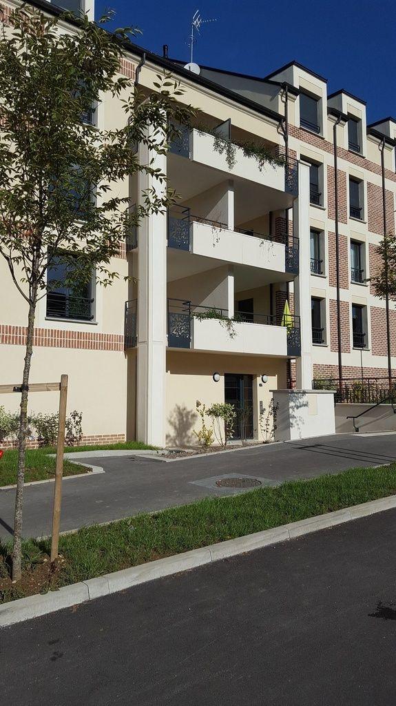 Résidence Le Franc Marché appartement neuf type 2 F2 T2 centre-ville Kotarski BBC RT2012