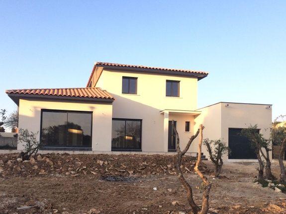 Villa Aubais - Gard