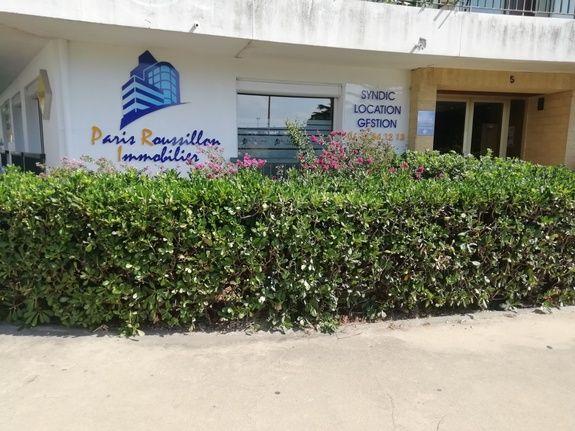 Agence paris roussillon immobilier