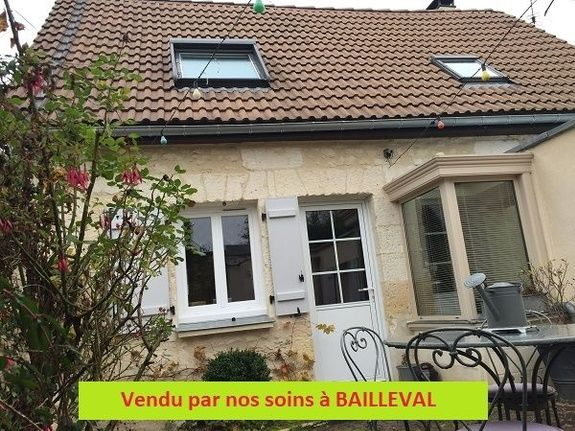Bailleval Eco immo 60
