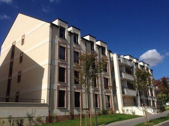 Résidence Le Franc Marché appartements neufs Beauvais centre ville Louis Kotarski LK PROMOTION BBC RT2012 défiscalisation réduction impôts loi Pinel