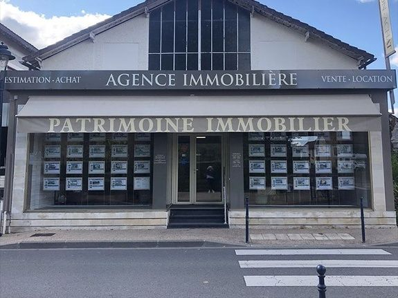 Agence Patrimoine Immobilier